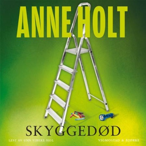 Skyggedød (lydbok) av Anne Holt