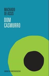 Dom Casmurro (ebok) av Machado de Assis, Joaq