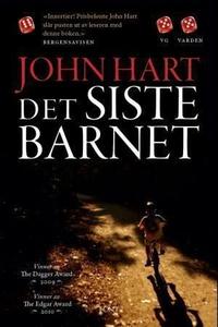 Det siste barnet (ebok) av John Hart