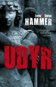 Udyr (ebok) av Lotte Hammer, Søren Hammer