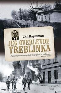 Jeg overlevde Treblinka (ebok) av Chil Rajchm
