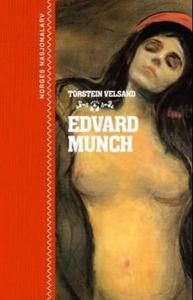 Edvard Munch (ebok) av Torstein Velsand