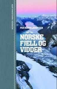 Norske fjell og vidder (ebok) av Per Roger La