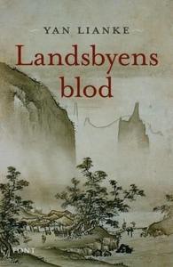 Landsbyens blod (ebok) av Lianke Yan