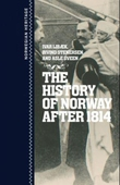 The history of Norway after 1814