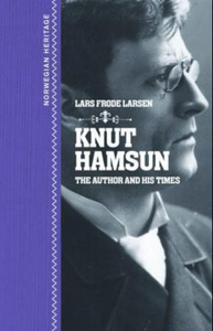 Knut Hamsun (ebok) av Lars Frode Larsen