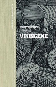 Vikingene (ebok) av Robert Ferguson