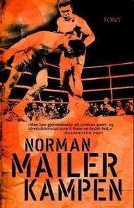 Kampen (ebok) av Norman Mailer