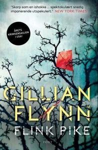 Flink pike (ebok) av Gillian Flynn