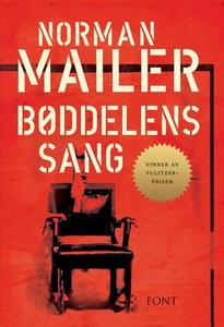 Bøddelens sang (ebok) av Norman Mailer