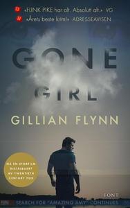 Gone girl (ebok) av Gillian Flynn