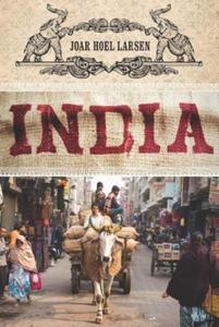 India (ebok) av Joar Hoel Larsen