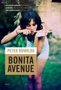 Bonita Avenue (ebok) av Peter Buwalda