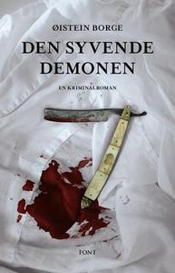 Den syvende demonen (ebok) av Øistein Borge