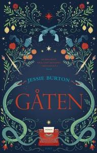 Gåten (ebok) av Jessie Burton
