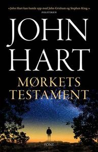 Mørkets testament (ebok) av John Hart