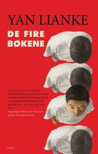 De fire bøkene (ebok) av Lianke Yan