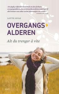 Overgangsalderen (ebok) av Lotte Hvas