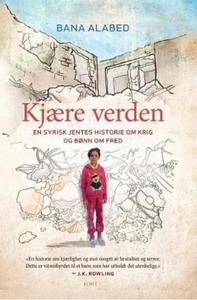 Kjære verden (ebok) av Bana Alabed