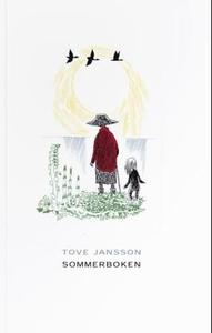 Sommerboken (ebok) av Tove Jansson