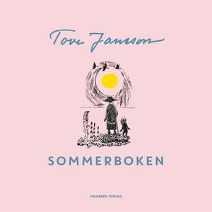 Sommerboken (lydbok) av Tove Jansson