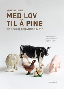 Med lov til å pine (ebok) av Rune Ellefsen