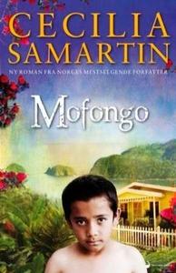 Mofongo (ebok) av Cecilia Samartin