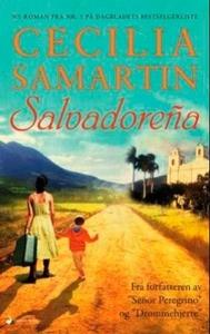 Salvadoreña (ebok) av Cecilia Samartin