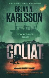 Goliat (ebok) av Ørjan N. Karlsson