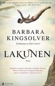 Lakunen (ebok) av Barbara Kingsolver