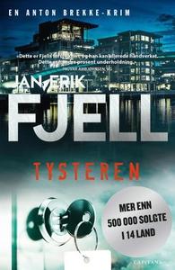 Tysteren (ebok) av Jan-Erik Fjell