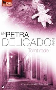 Tomt rede (ebok) av Alicia Gimènez-Bartlett