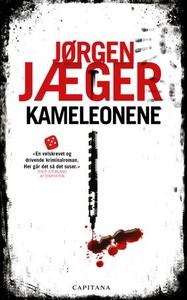 Kameleonene (ebok) av Jørgen Jæger