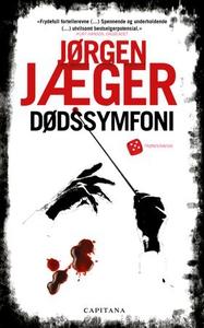 Dødssymfoni (ebok) av Jørgen Jæger
