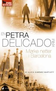 Mørke netter i Barcelona (ebok) av Alicia Gim