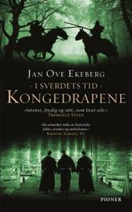 Kongedrapene (ebok) av Jan Ove Ekeberg