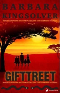 Gifttreet (ebok) av Barbara Kingsolver