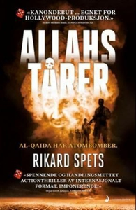 Allahs tårer (ebok) av Rikard Spets