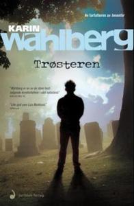 Trøsteren (ebok) av Karin Wahlberg