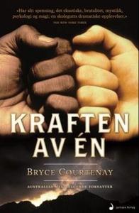 Kraften av én (ebok) av Bryce Courtenay