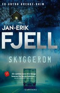 Skyggerom (ebok) av Jan-Erik Fjell