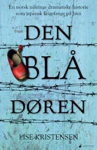 Den blå døren (ebok) av Lise Kristensen