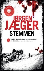 Stemmen (ebok) av Jørgen Jæger