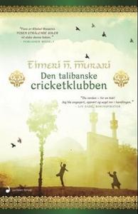 Den talibanske cricketklubben (ebok) av Timer