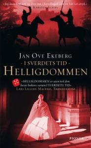 Helligdommen (ebok) av Jan Ove Ekeberg