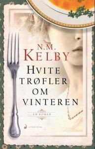 Hvite trøfler om vinteren (ebok) av N.M. Kelb