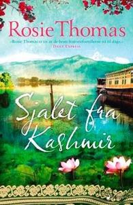 Sjalet fra Kashmir (ebok) av Rosie Thomas