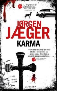 Karma (ebok) av Jørgen Jæger
