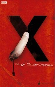 X (ebok) av Helge Thime-Iversen