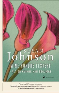 Mine hundre elskere (ebok) av Susan Johnson